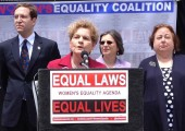 Women's Equality Agenda advocates renew push