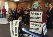 Lawmakers back N. Rockland full-day K